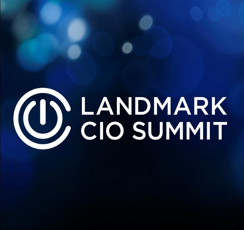 CIO Summit – Webinar Recordings