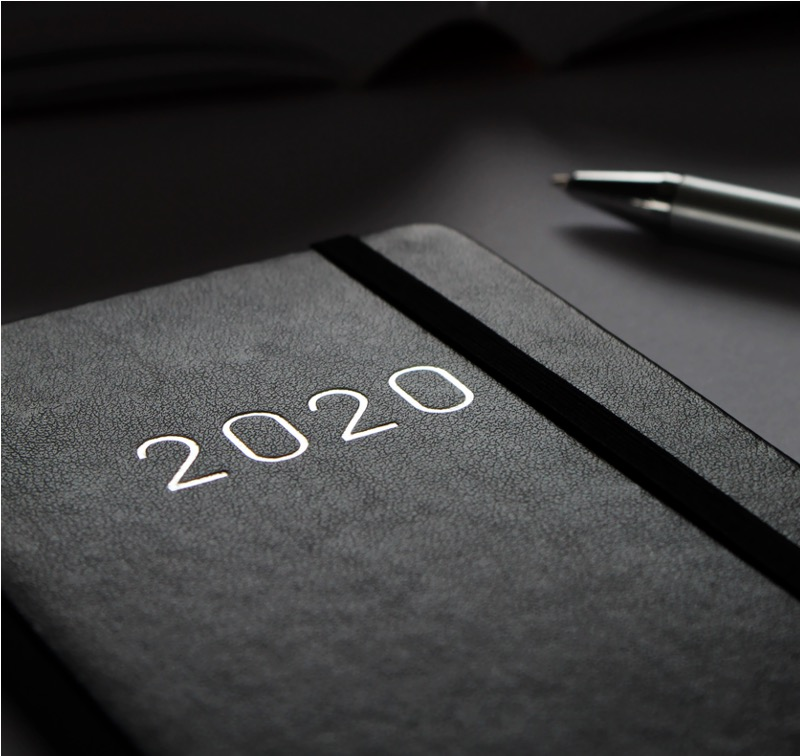 2020 Is Not Over Yet: Make Your Mark