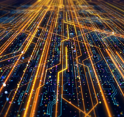 Digital Transformation in Power – A Success Story