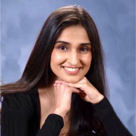 Lavika Motwani