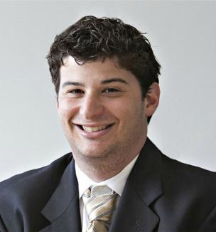 Daniel Towbin