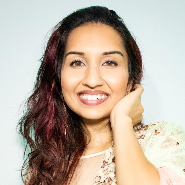 Sanjida Ahmed